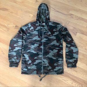 Boys Zippered hoodie